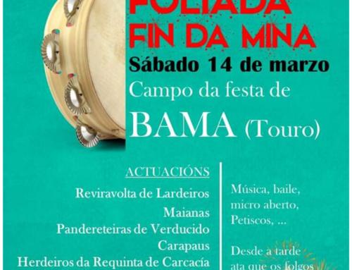 POSTERGADO!!: Fiesta por el fin de la mina de Touro en Galicia