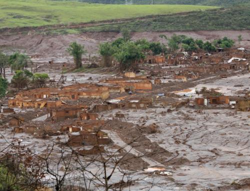 Demanda de 6300 millones de dólares a BHP por la catástrofe de la represa de Bento Rodrigues